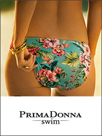 Collectie PrimaDonna Swim