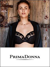 Collectie PrimaDonna 2015