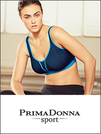 Collectie PrimaDonna Sport