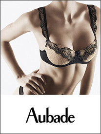 Collectie Aubade 2015