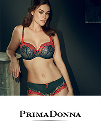 Collectie PrimaDonna 2015