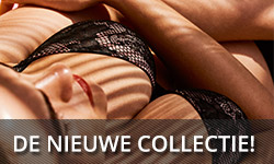 Lincherie Collectie 2018