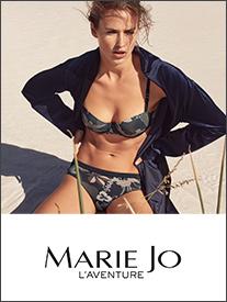Collectie MarieJo L'Aventure 2015