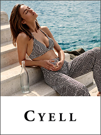 Collectie Cyell 2015