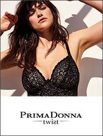 Collectie PrimaDonna Twist 2015